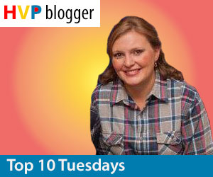 Top 10Tuesday
