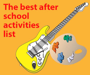Pick the best afterschool activity in the Hudson Valley