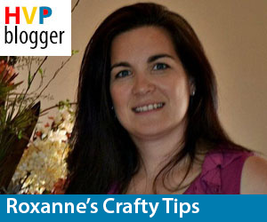 Roxanne's Craft Tips for moms