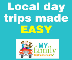 Local day trips made easy