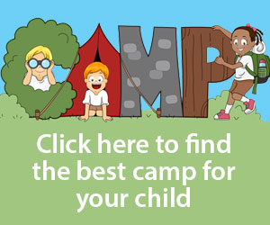 Find the best camp for your child
