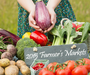 2015 Top List of Hudson Valley Farm Markets