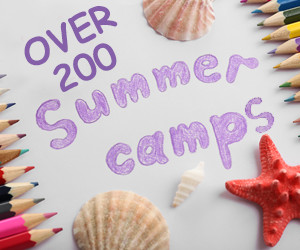 top summer camps for kids in the hudson valley