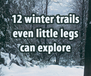 12 Hudson Valley Winter Trails for Families