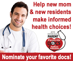 Favorite Docs nominations hudson valley parent