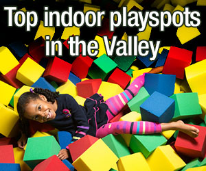 Indoor Play Activities MAR 2018