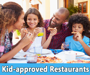 hudson valley ny, restaurants, restaurants for kids, kid friendly restaurants, where to take family for dinner