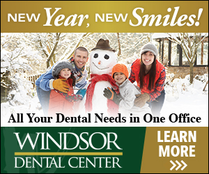 Windsor Dental Invisalign orthodontics for kids new york