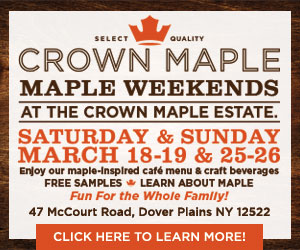 Madava Farm Crown Maple