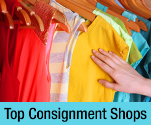 consignment shops in the hudson valley new york