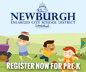 Newburgh Enlarged City School District Pre-K registration