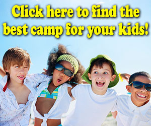 hudson valley summer camps
