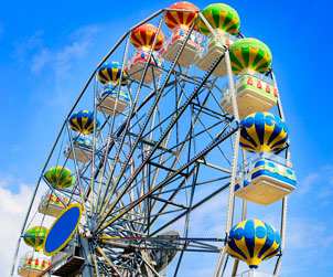 Have some summer fun at these local festivals and fairs