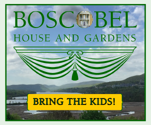 boscobel house and gardens garrison new york