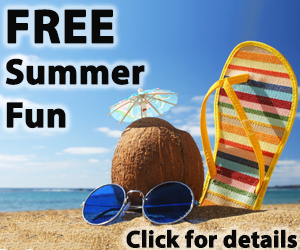 Summer Fun Contests