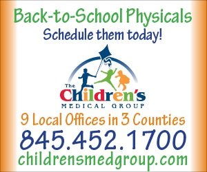 Childrens Medical Group New york hudson valley pediatricians