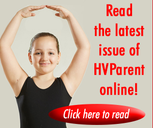 Hudson Valley Parent magazine online