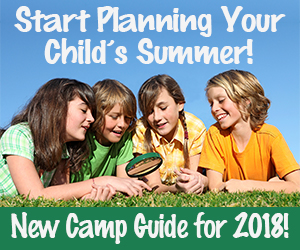 Start planning - camp guide may 18