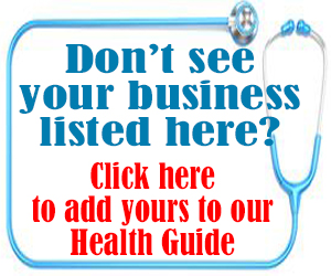 Your business to Hudson Valley Parent Health Directory 2018