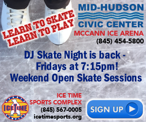 Mid-Hudson Civic Center Learn to skate, Learn to play