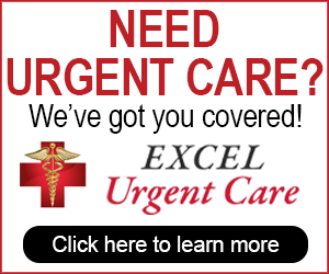 Excel urgent care hudson valley MAY 18