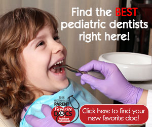 Need a Pediatric Dentist? 05-18