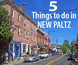 5 Things to do in New Paltz JUN 18