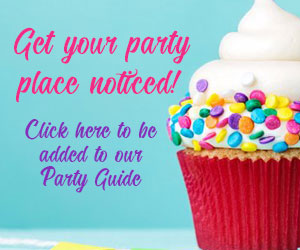 Don't see your biz? Add it to our party guide