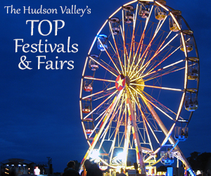 The Hudson Valley's Top Festivals and Fairs