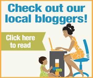 Check out our local bloggers!