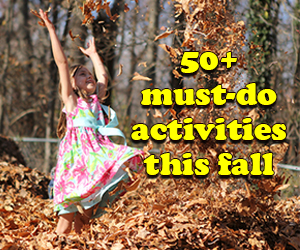 50+ Activities to Do With Your Kids