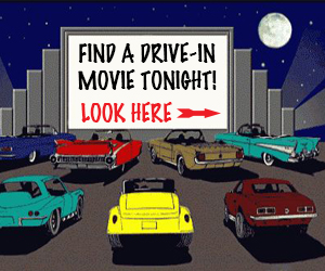 Best of Drive-in movie theaters