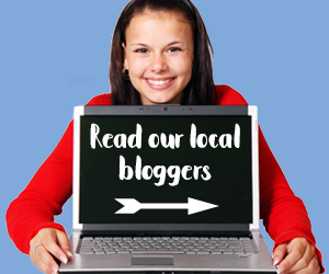 Read our local Bloggers JUL 19