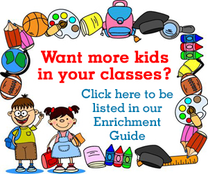 Want more kids in your classes?