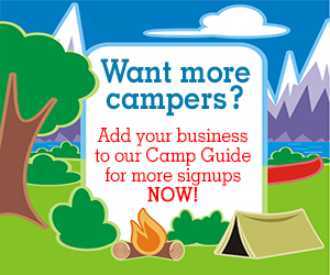 Want more campers?
