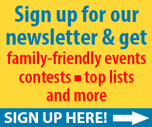 Newsletter signup OCT 18