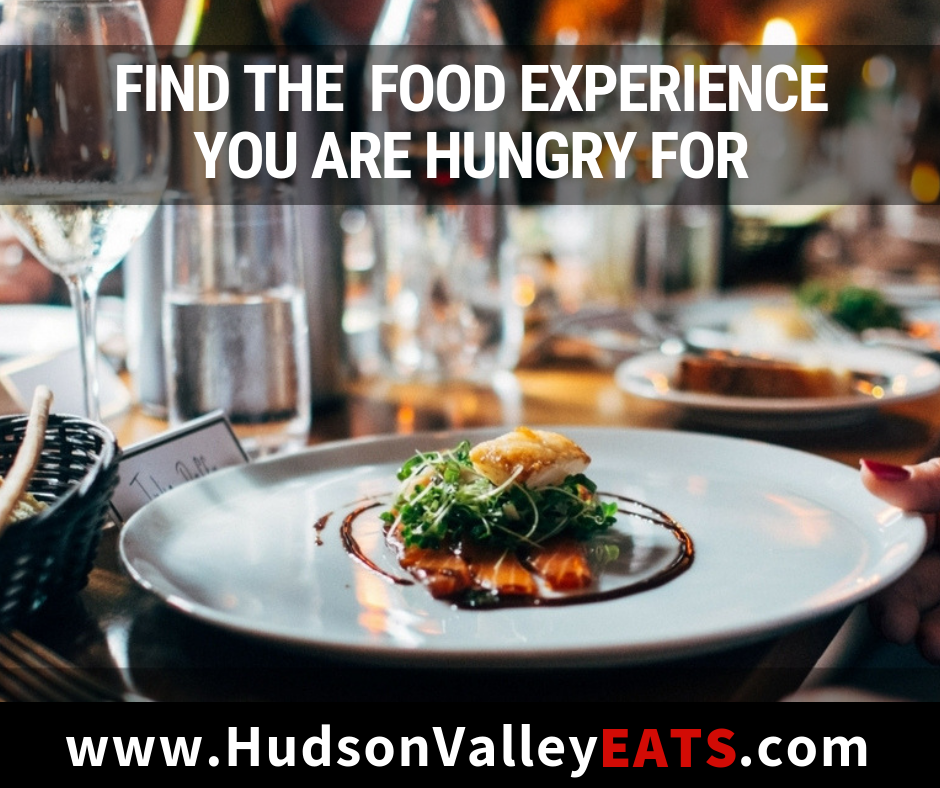 Hudson Valley Eats directory MAR 19