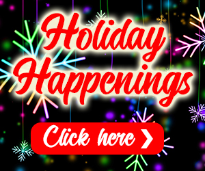 Holiday Happenings HOUSE DEC 18