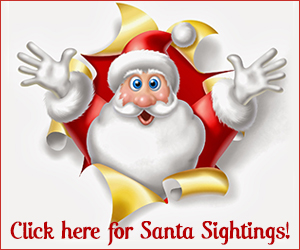 Santa Sightings DEC 18