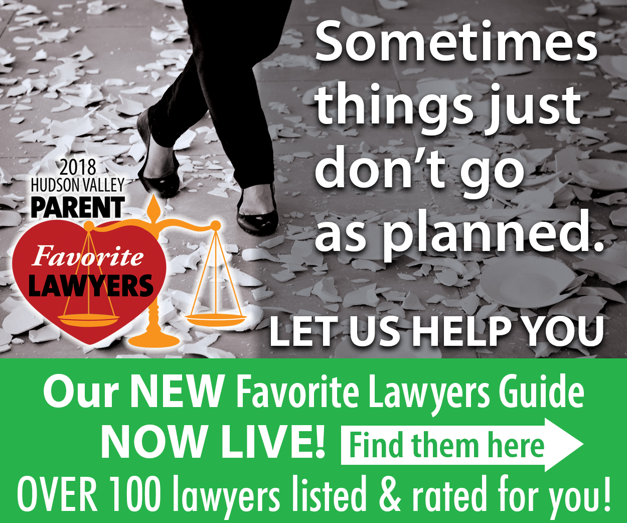 Family Law Guide JAN19