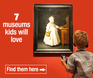 7 Museums Your Kids Will Love JAN19