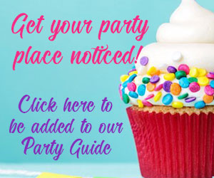 Get your party place noticed