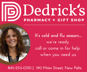 Dedricks Pharmacy FEB 19