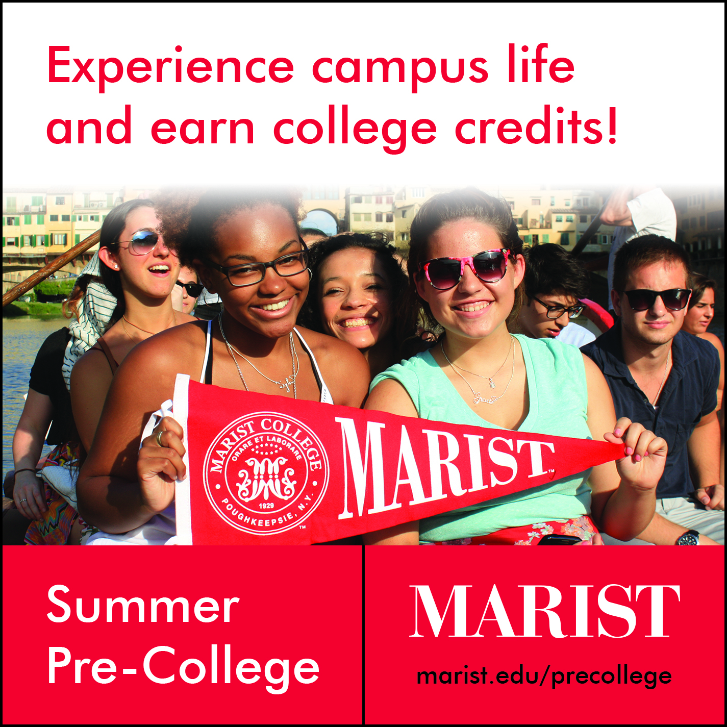 Marist Pre College RT APR-JUN 19