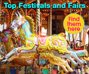 Festivals and fairs May19