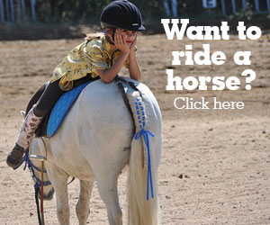 Places to Ride a Horse Apr19