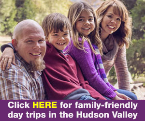 Daytrip in the Hudson Valley May19
