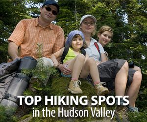 Top hiking spots May19