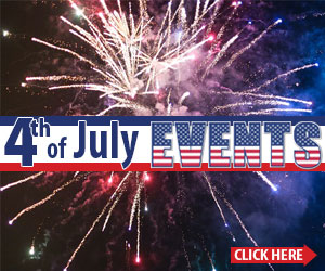 4th of July Celebrations Jun19