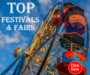 Festivals and fairs Jun19